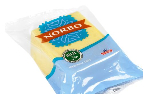 Design Nordbo Ost. TINE SA